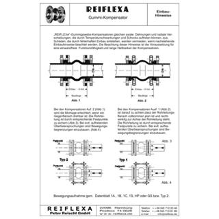 Einbau- und Montagehinweise Seite 3