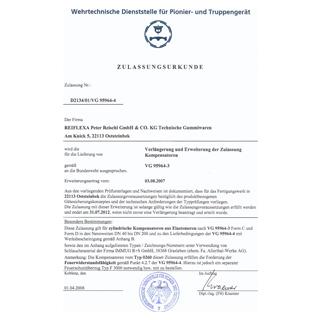 Bundesamt für Wehrtechnik und Beschaffung
